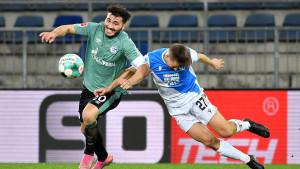 Schalke igrače neće tjerati da igraju ako to ne žele