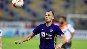Mešanović najavljuje sjajnu sezonu, zabio i Čukaričkom