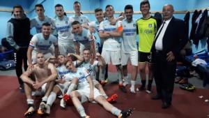 Juniori NK Travnik na pragu opstanka, Beganović sretan zbog važne pobjede