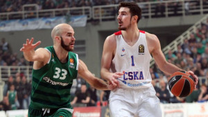 Zvijezda CSKA ide ponovo u NBA ligu?