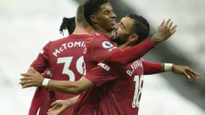 Manchester United protiv PSG-a s novim kapitenom