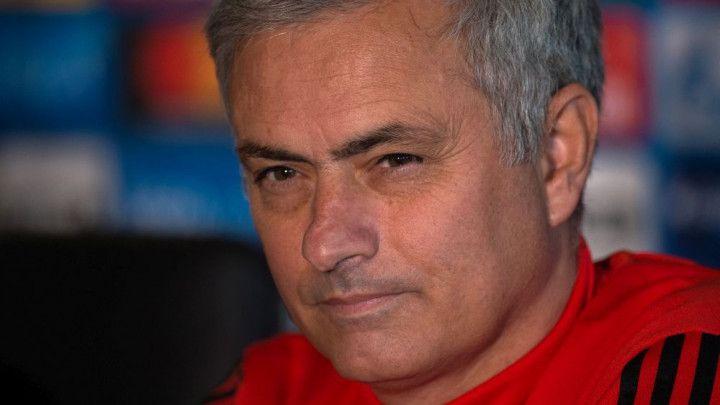 Mourinhova ponuda Staroj dami