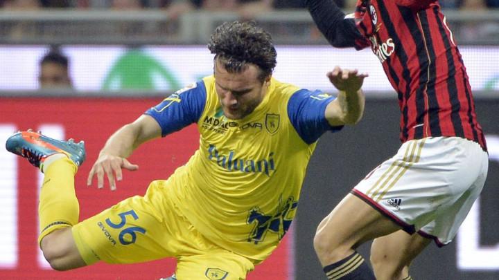 Pojačava se i Parma: Iskusni reprezentativac Finske blizu Ennio Tardinija