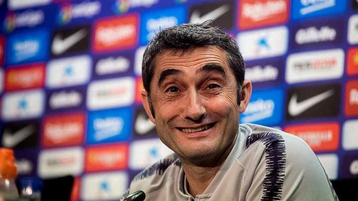 Reakcija Valverdea na žrijeb: Njih smo željeli izbjeći...