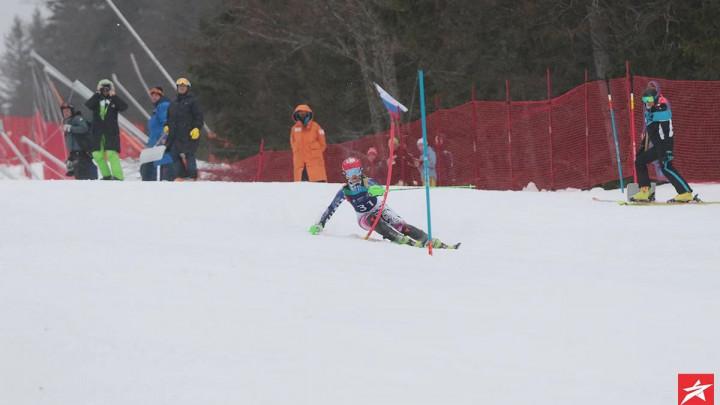 Dominacija Magdalene Egger: Nakon zlata u slalomu osvojila zlato i u veleslalomu
