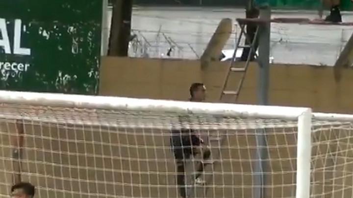 Zaboravite Balotellija, ovakve proslave se još niko nije sjetio!