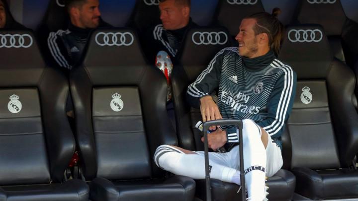 Gareth Bale otišao bez pozdrava