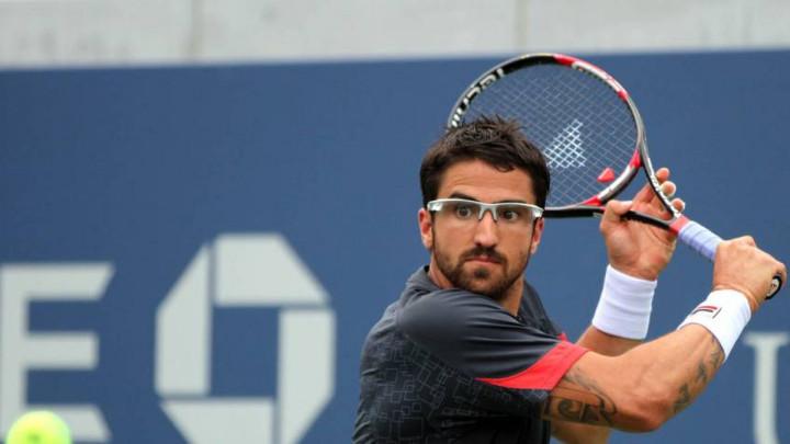 Janko Tipsarević se iznenada odlučio povući iz tenisa