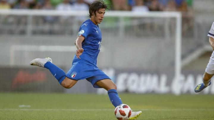 Teško da ste čuli za njega, a žele ga Juventus i PSG