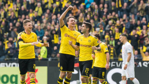 Niko u historiji Bundeslige nije uradio ono što je Borussia uspjela ove sezone