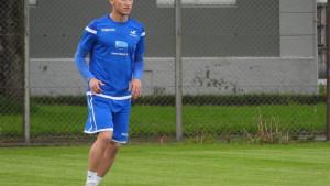 Šehić zadovoljio u Norveškoj, ali će sačekati na transfer