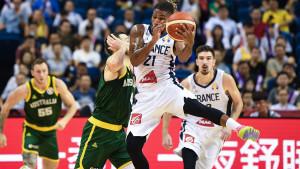Francuska nakon velikog preokreta do bronce na Mundobasketu
