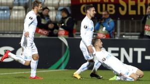 Hajduk izgubio još jedan derbi, Rijeka preuzela drugo mjesto