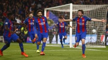 Barcelona jednostavno pretjeruje
