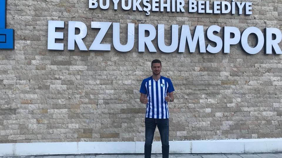 Kraj sage: Ibrahim Šehić ima novi klub!
