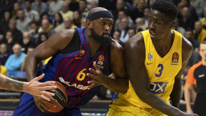 Olympiacos bez problema sa Khimkijem, Barcelona teško poražena u Tel Avivu