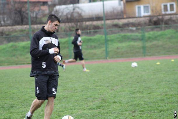 Gojković: Željezničar je odlična ekipa, ali idemo na pobjedu