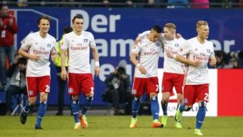 HSV ostvario veoma bitnu pobjedu protiv Monchengladbacha