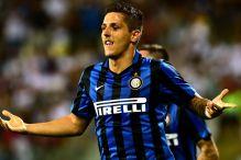 Jovetić: Nisam dobio šansu da se dokažem u Interu