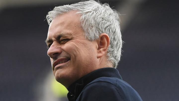 Mourinhov rekord protiv Arsenala je gotovo nevjarovatan