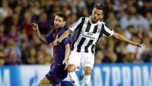 Barca ne odustaje, Juventus ne pušta Pjanića