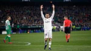Igrač Reala potvrdio svoj odlazak iz kluba: Pričao sam sa Zidaneom i prihvatio njegovo objašnjenje