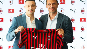 Krzysztof Piatek dobio novi broj u Milanu, Rade Krunić također izabrao broj