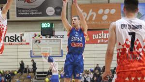 HKK Široki napustio još jedan važan košarkaš: Ivan Karačić potpisao za poljski MKS