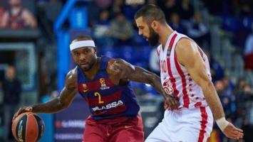 Barcelona srušila Zvezdu, Real savladao Olympiacos