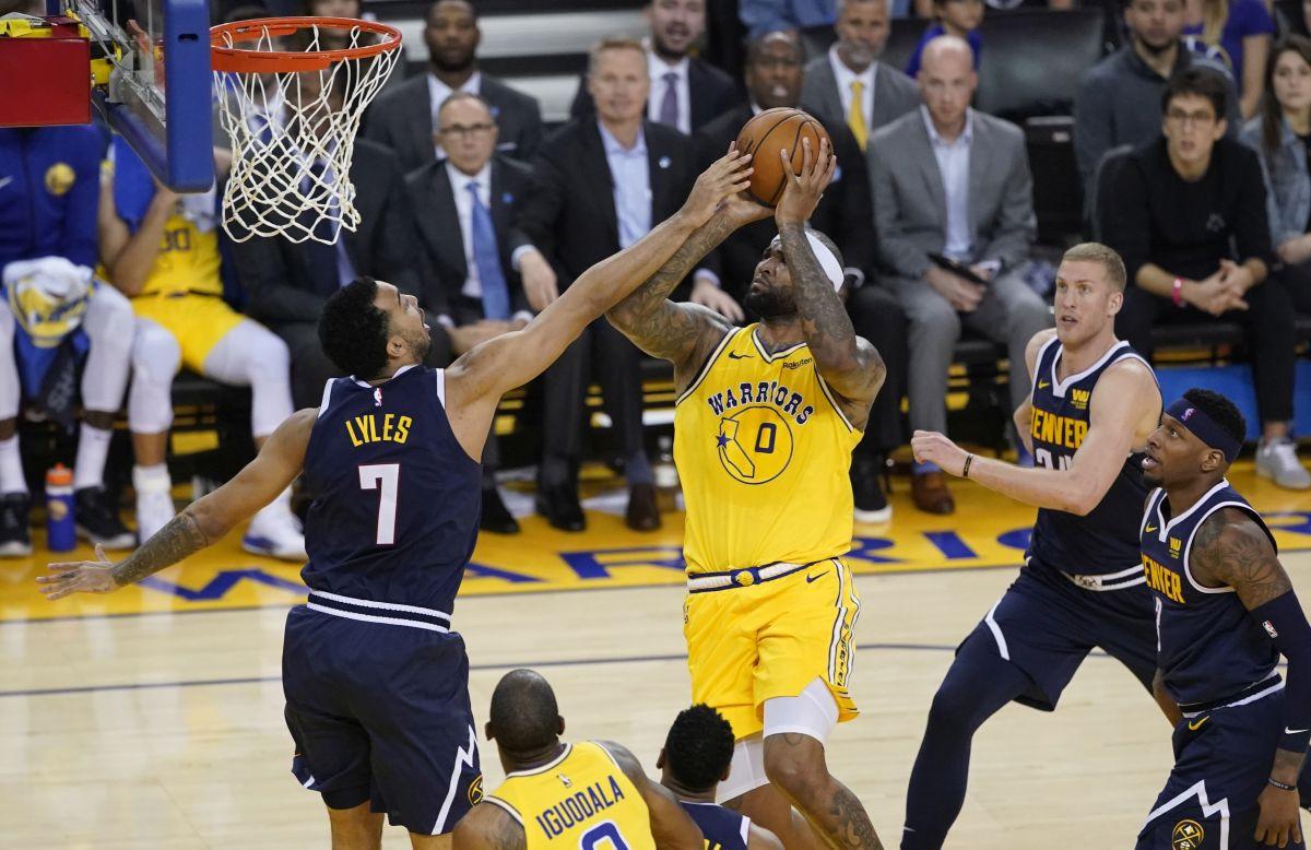 Poznati parovi NBA doigravanja