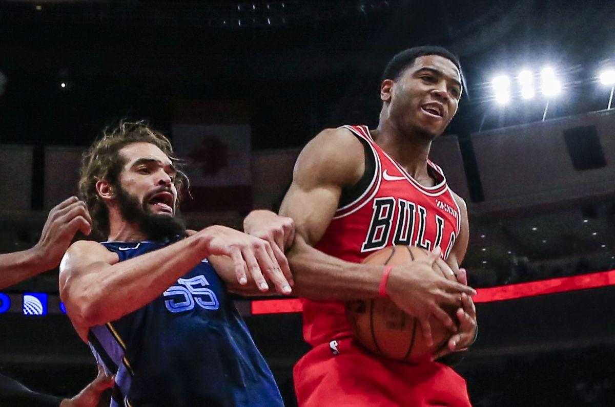 Joakim Noah napušta NBA ligu, a novi klub je veliko iznenađenje