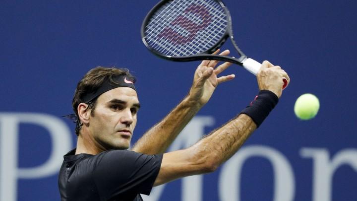 Federer: Bio sam oprezniji s pokretima