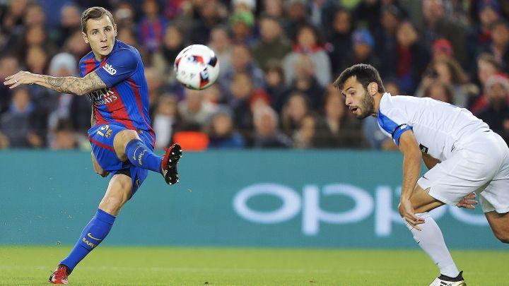 Herojski potez Dignea tokom napada u Barceloni
