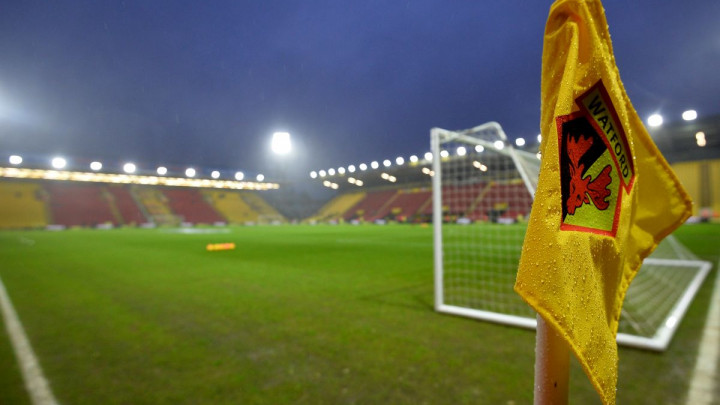 Navijači koji su pratili Watford na gostovanjima od kluba dobili ekskluzivan poklon