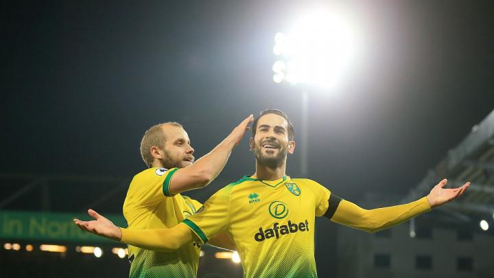 Mario Vrančić tek četvrti Bosanac koji je uspio zabiti gol u Premiershipu