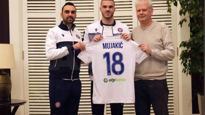 Mujakić se predstavio Splićanima: Uzor? Torlak!