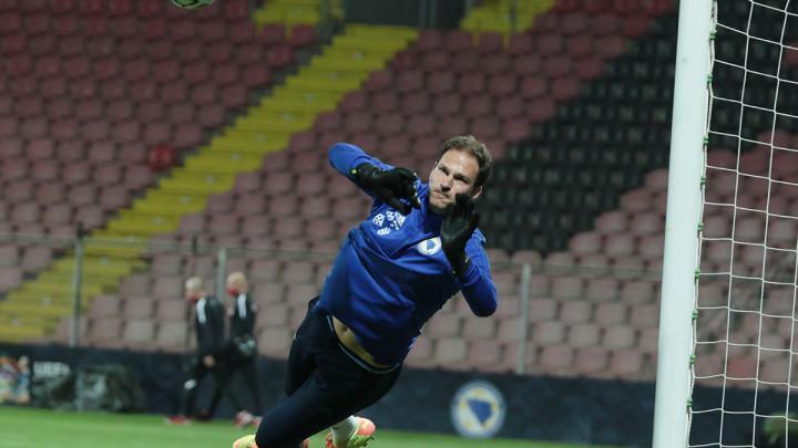 Asmir Begović branio sve do 81. minute, ali Bournemouth nije izdržao