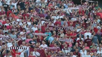 Različite cijene ulaznica za utakmice Sarajeva na Koševu