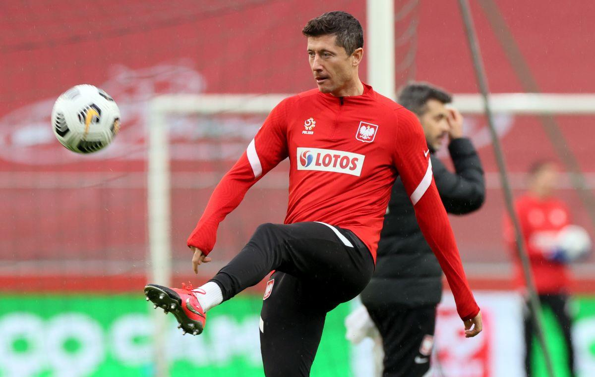Lewandowski razočarao navijače Bayerna pred okršaj protiv PSG-a