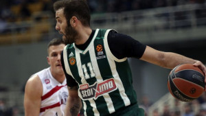 Šok za Panathinaikos: Pappas teško povrijeđen