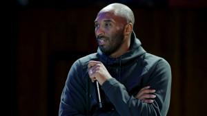 Kobe Bryant: Ja, Jordan, pa LeBron...