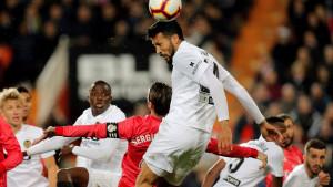 Ne pomaže ni Zidane: Kraljevi pognutih glava napuštaju Mestallu