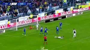 "Kako je Ronaldo ""ukrao"" pobjedu Juventusu?"