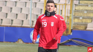Sanjin Lelić karijeru nastavlja u Sloveniji