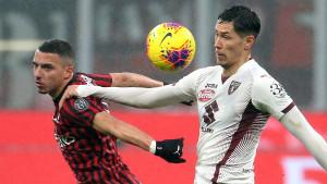 Bennacer: Fudbal mi nedostaje kao nikad u životu