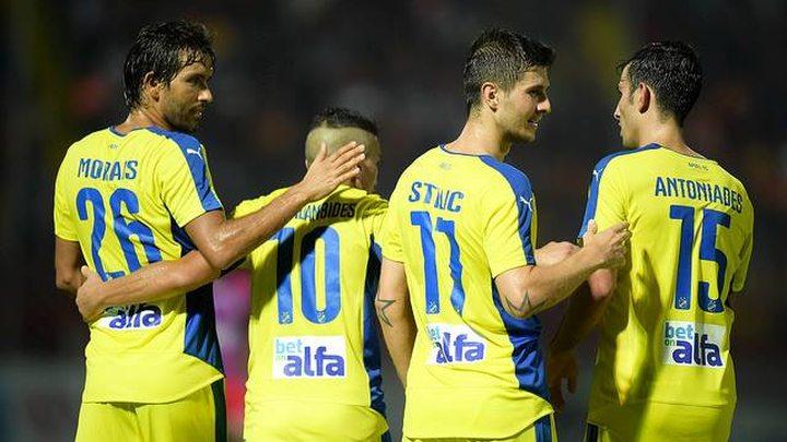 Štilić odigrao svih 90 minuta u novoj pobjedi APOEL-a