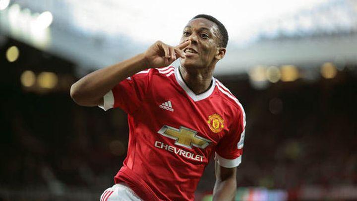United odbio sve ponude za Martiala