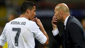 Zidane u velikim problemima pred Tottenham