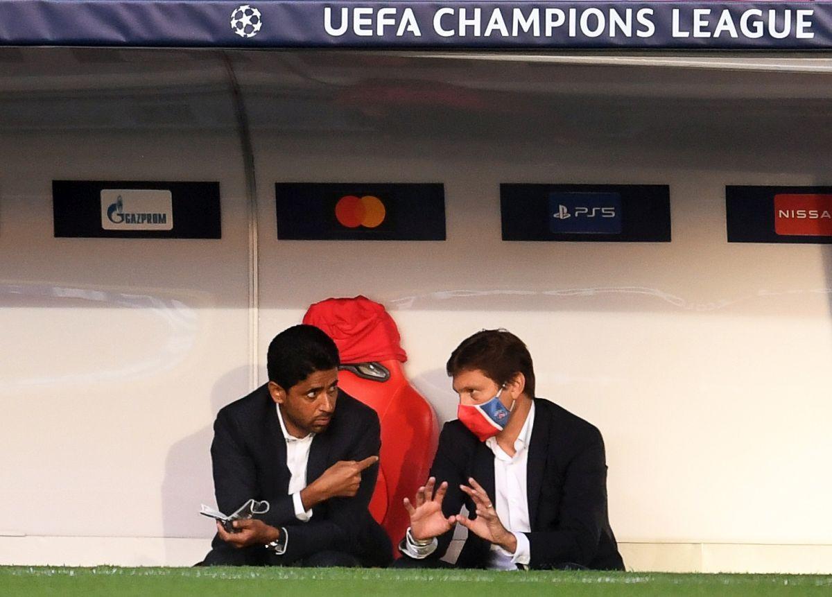Leonardo govorio o sudbini Neymara i Mbappea, ali i isključio mogućnost jednog sjajnog transfera
