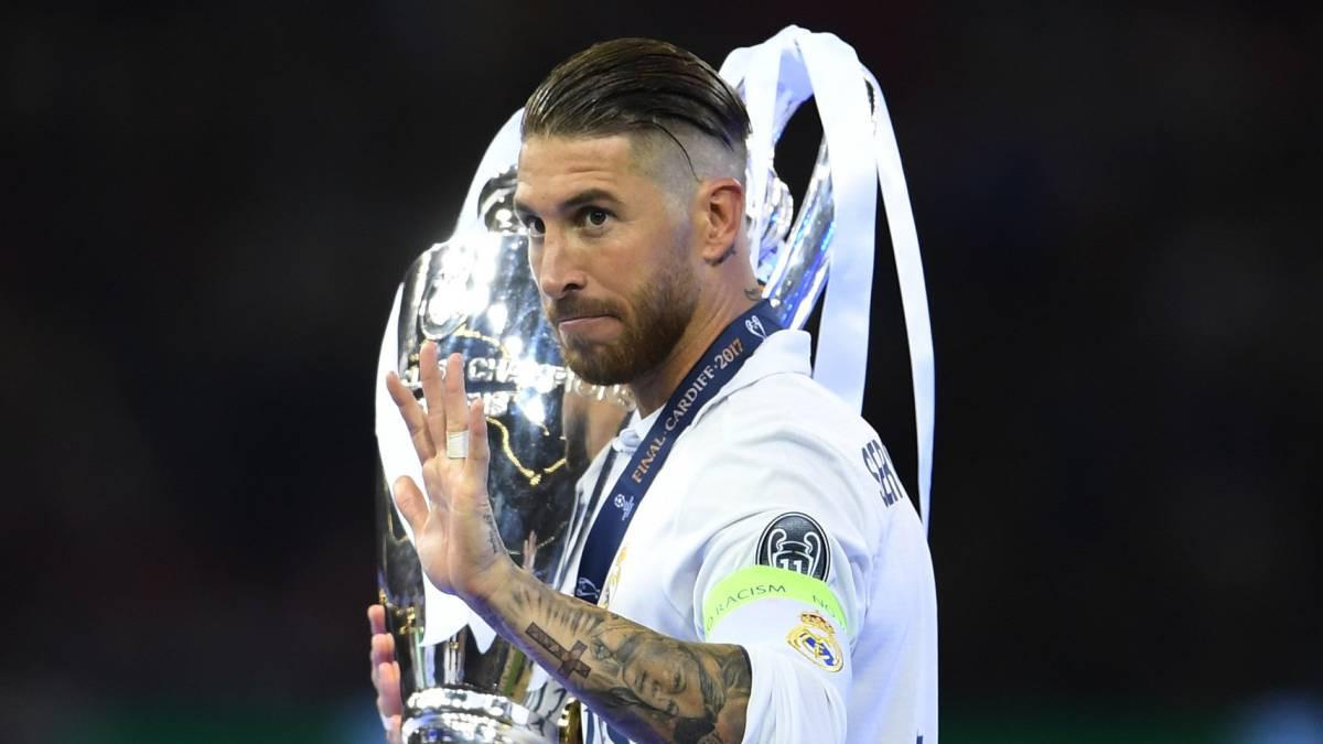 Transfer plan Real Madrida: Perez Ramosa upoznao sa situacijom